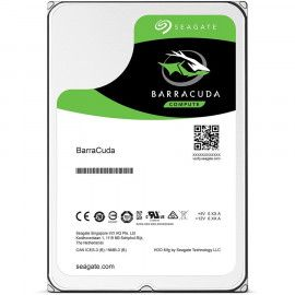 Hard disk Seagate Barracuda 4TB 3,5'' 5400rpm