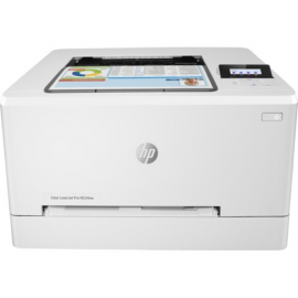 Laserski printer HP Color LaserJet M254nw