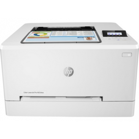 HP Color LaserJet M254nw