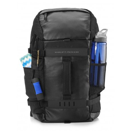 "Ruksak za laptop HP Backpack 15,6"", Odyssey Sport grey/blackkpack"