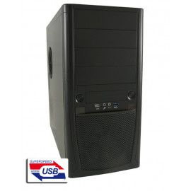 Kućište LC-Power case PRO-906FB