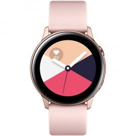 Pametni sat Samsung Galaxy Watch Active Rose Gold