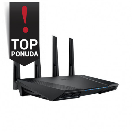ASUS Wireless router RT-AC87U