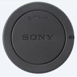 Sony Body Cap for E-mount Lens