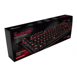 Gaming mehanička tastatura HyperX Alloy MX Red