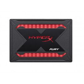 Kingston HyperX FURY RGB SSD 960GB SATA3