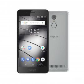 Mobitel Gigaset GS180 Silver Grey