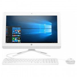 "All in one računar HP 24-f0009ny, 23.8"", Intel i3-8130U, Windows 10 Plus"