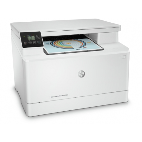 HP Color LaserJet M180n MFP