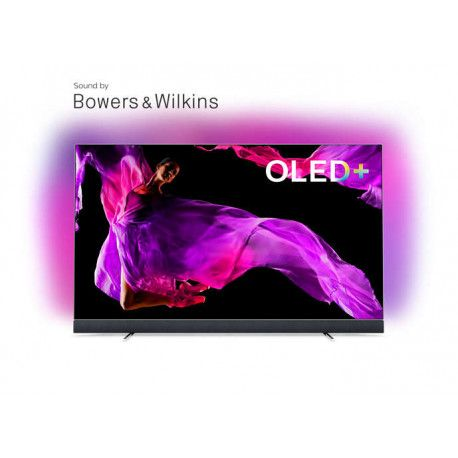 "PHILIPS televizor 55OLED903, 55"" (139cm) 4K Ultra HD OLED+, Android"