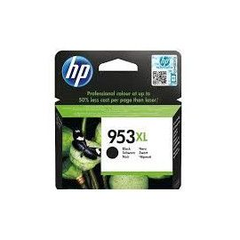 Ketridž HP 953XL (L0S70AE) Black
