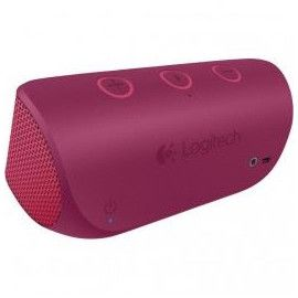 Bluetooth zvučnik Logitech X300 Red