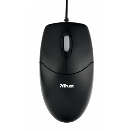 Basi Optical Mouse - black