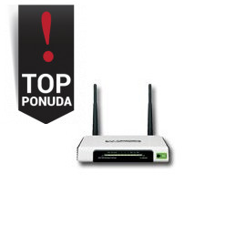 TP-LINK 300Mbps 3G Wireless N Router Compatible with UMTS/HSPA/EVDO USB modem 3G/WAN failover 2T2R 2.4GHz