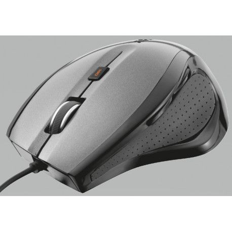 MaxTrack Comfort Mouse