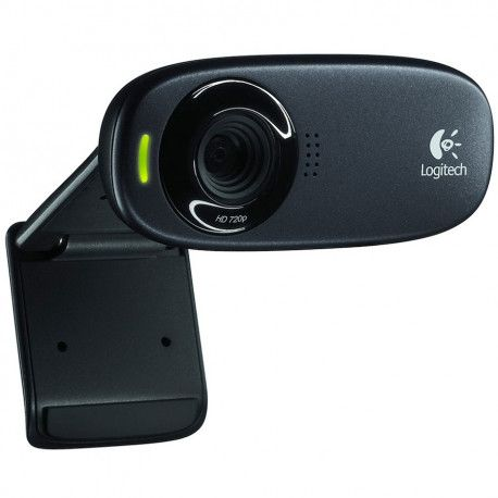 LOGITECH HD Webcam C310 - EMEA