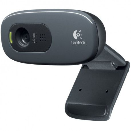 LOGITECH HD Webcam C270 - EMEA