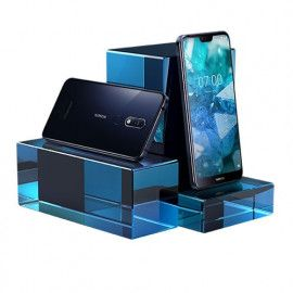 Nokia 7.1 DS, Blue