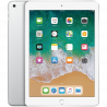 Apple 9.7-inch iPad 6 Wi-Fi 32GB Silver (Retina Display LED‑backlit Multi‑Touch display 2048by-1536 resolution at