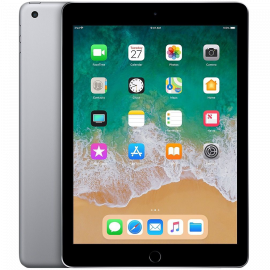 "Tablet Apple iPad 6, 9.7"" 32GB 2GB (MR7F2HC/A)"