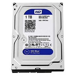 Hard disk WD blue 1TB 3.5'' 5400rpm/7200rpm