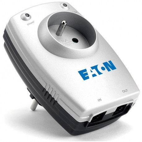 Eaton Protection Box 1 Tel@