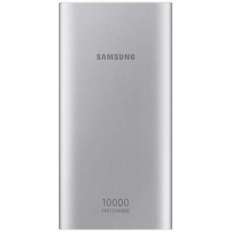 Samsung FAST CHARGE 15W External Battery Pack (10.000 mAh)   2 x USB-A Port