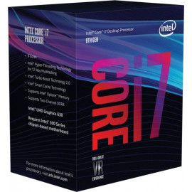 Procesor Intel  i7 8700 box 3.2GHz