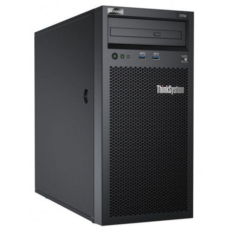 "Lenovo ThinkSystem ST50 3.5"" 2TB 7.2K SATA 6Gb Non-Hot Swap 512n HDD"