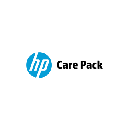 HP 3year Next Business DaySmall Monitor HW Support