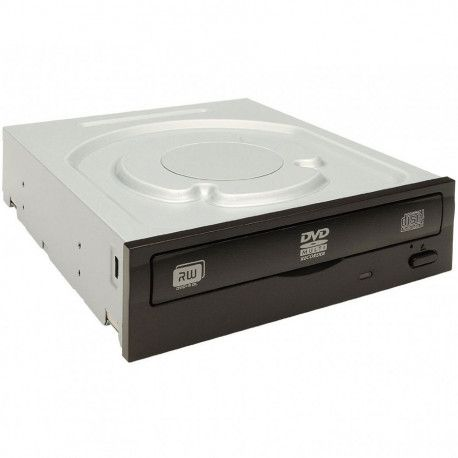 LITE ON IHAS122 DVD-RW 22x Super Multi SATA Black Bulk
