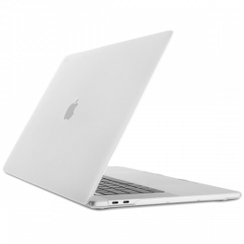 MOSHI iGlaze Pro Case - Ultra-slim lightweight and durable protection for new 15-inch MacBook Pro