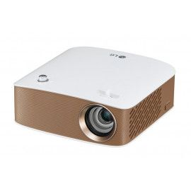 LG LED HD projector PH150G