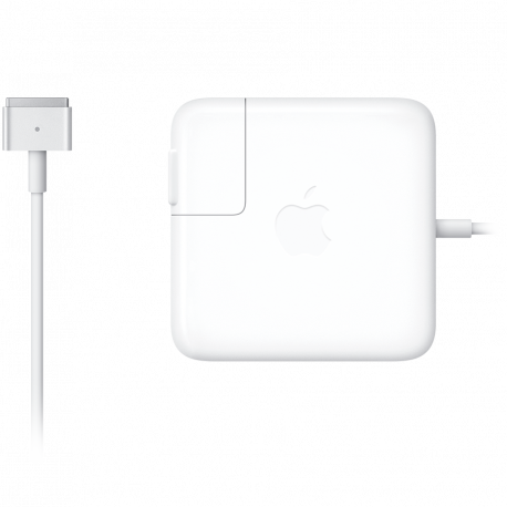 Apple 60W MAGSAFE 2 POWER ADAPTER Model: A1435 (FOR 13-INCH RETINA)-INT