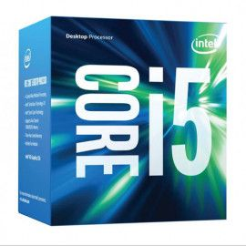 Processor Intel Core i5 7400 3GHz