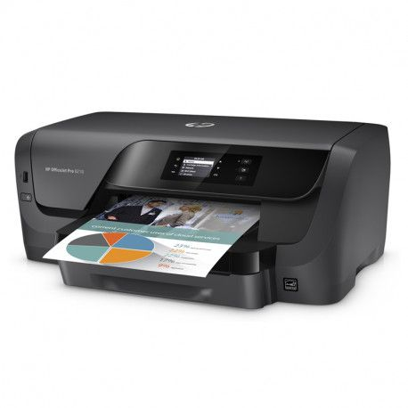 PRN MFP HP OJ Pro 8210 Printer