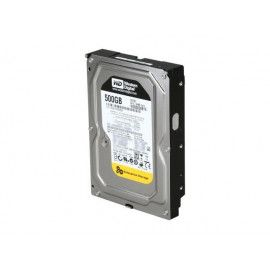 Hard disk WD 500GB 3.5'' 7200rpm