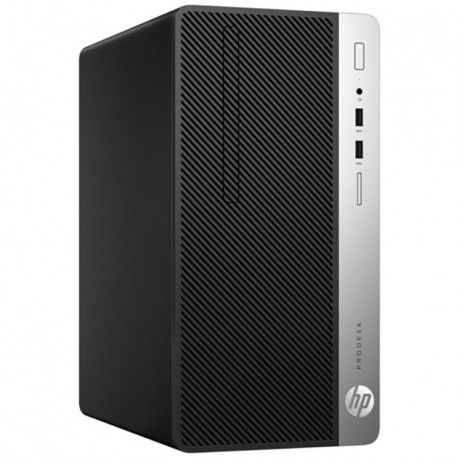 HP ProDesk 400 G4 Microtower PC 1JJ86EA (Core i3-7100 (3.9GHz 3M cache) RAM 4GB HDD