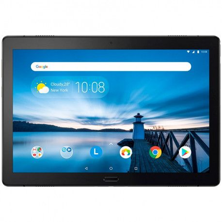 Lenovo Tab P10 LTE 10.1'' FHD(1920x1020) IPS Multi-touch Qualcomm Snapdragon 450 (8C 8x A53 @