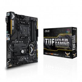Matična ploča ASUS TUF X470-PLUS GAMING Socket AM4 4x DDR4