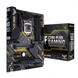 Matična ploča ASUS TUF Z390-PLUS GAMING Socket 1151 4x DDR4