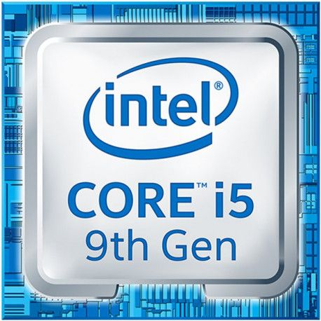 Intel CPU Desktop Core i5-9400F (2.9GHz 9MB LGA1151) box