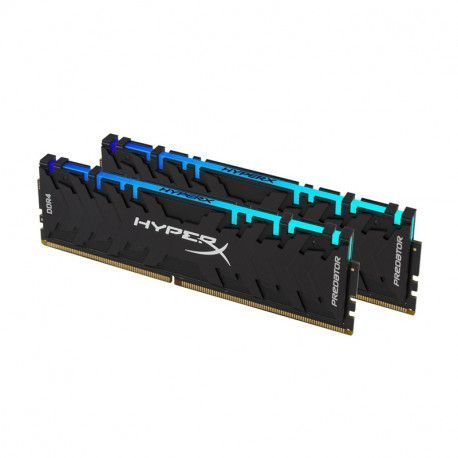 Kingston DDR4 16GB 3200MHz RGB