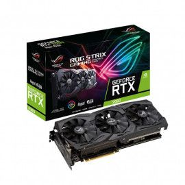 Grafička kartica Asus nVidia GeForce RTX 2060 GAMING 6GB GDDR6 192bit