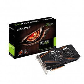 Grafička kartica GIGABYTE nVidia GeForce GTX 1070 8GB WINDFORCE OC 8GB GDDR5 256bit