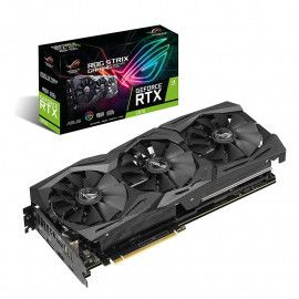 Grafička kartica ASUS nVidia GeForce ROG STRIX RTX 2070 8G GAMING 8GB GDDR6 256bit