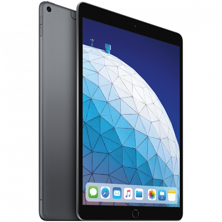 Apple 10.5-inch iPad Air 3 Cellular 64GB (224-by-1668 resolution at 264 pixels per inch (ppi)