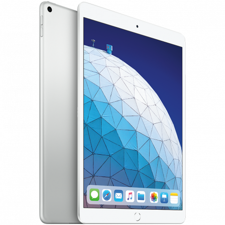 Apple 10.5-inch iPad Air 3 Wi-Fi 256GB (224-by-1668 resolution at 264 pixels per inch (ppi)