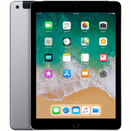 "Tablet Apple iPad 6 Cellular 9.7"" 32GB 2GB"
