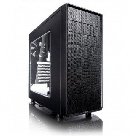 Fractal Case OEM Focus  Black